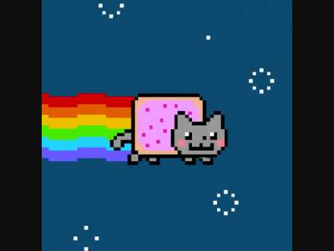 8 Bit Nyan Youtube
