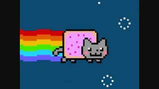 8-Bit Nyan