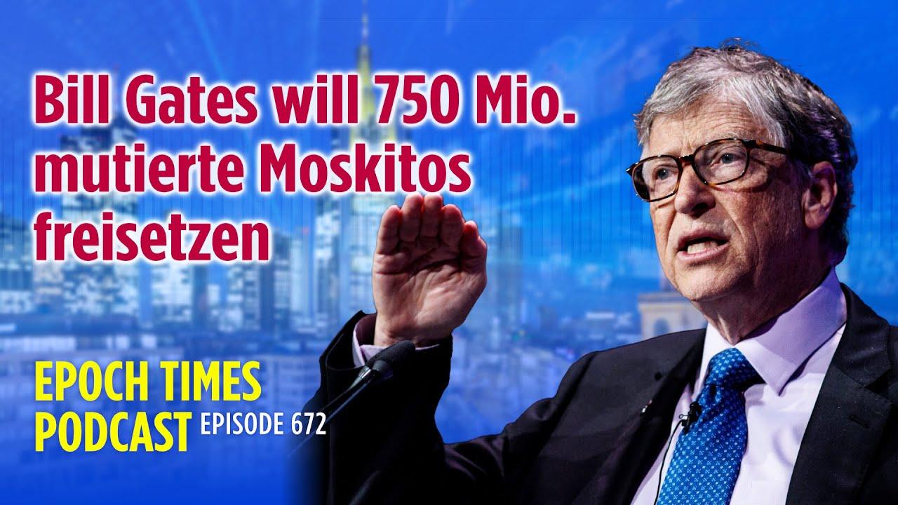 """Floridas """"Jurassic Park Experiment"""": 750 Millionen genmanipulierte Mücken sollen freigesetzt werden"""