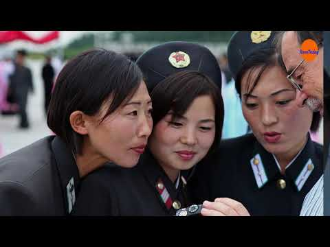 North Korean defectors: What happens when they get to the South