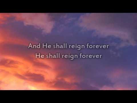 Hillsong - Yahweh - Instrumental with lyrics