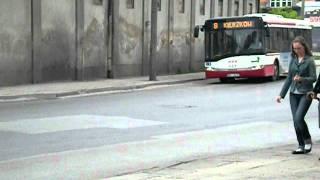 Solaris Urbino III 12 W9  ITS Radom #323 (linia 8 - 9.05.2010)