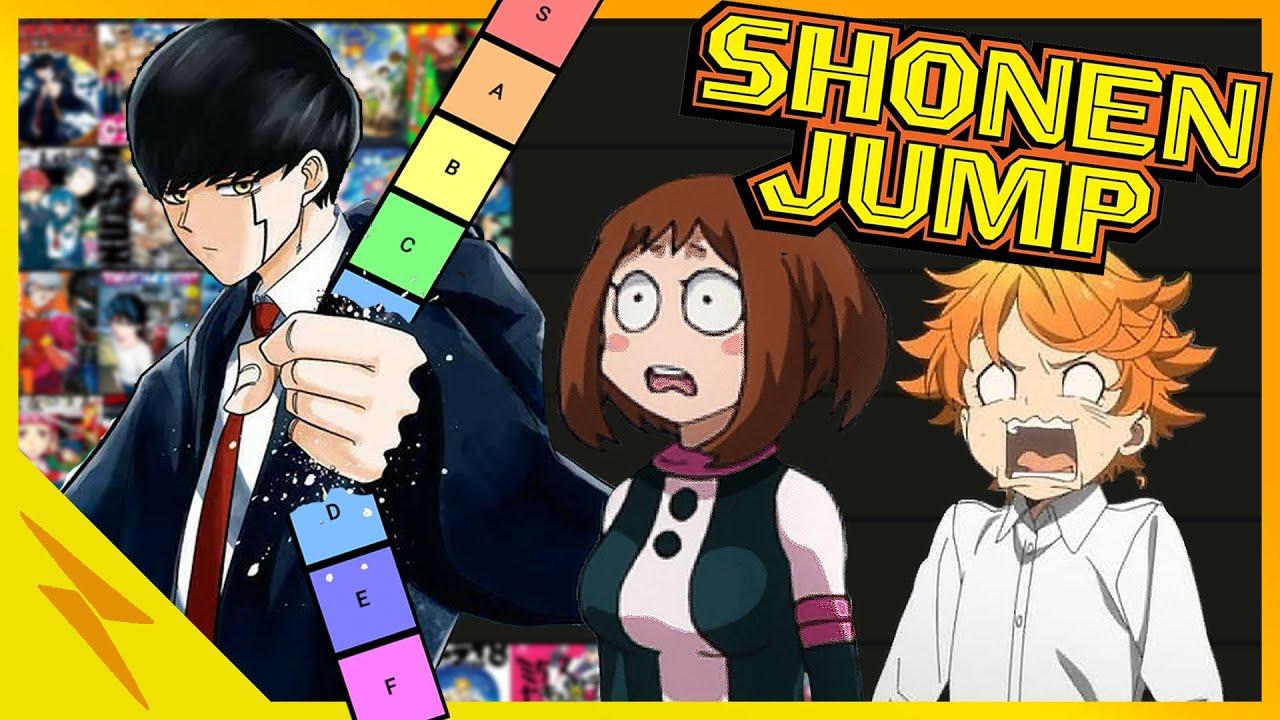 wtf is jump+ and the shonen jump app? - manga 101 - youtube