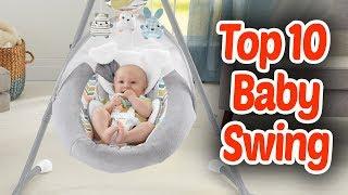 10 Best Baby Swing 2018