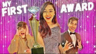 CREATING AWARD SHOW WITH MY BROTHER & SISTER | Rimorav Vlogs