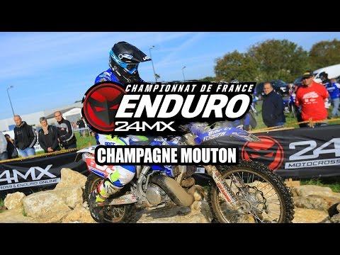 Enduro - Champagne Mouton
