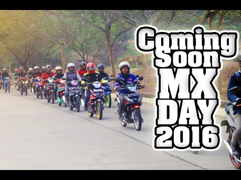 Mx Day 2016 Coming Soon