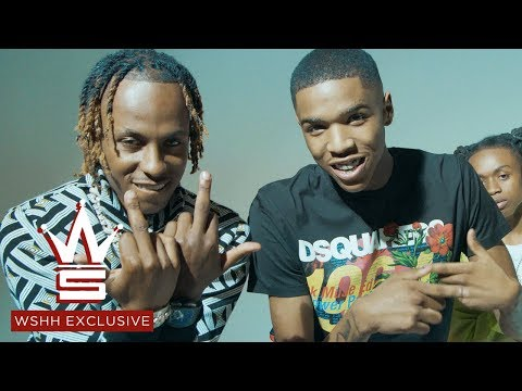 """83 Babies Feat. Rich The Kid """"No Cap"""" (WSHH Exclusive - Official Music Video)"""