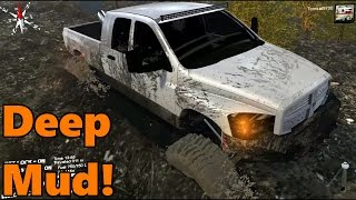 Spin Tires DEEP MUD