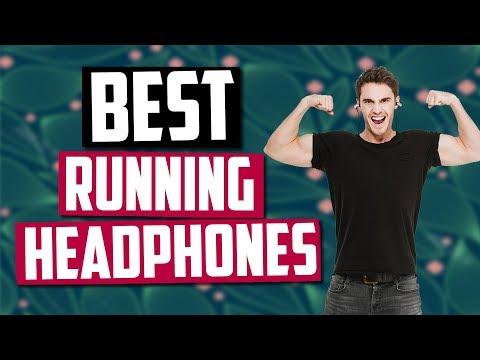 Best Running Headphones in 2020 [Top 5 Picks For Sports]