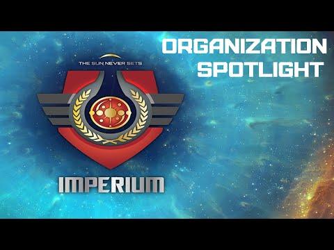 Imperium - Star Citizen - Organization Spotlight