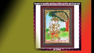 Shop Easily Online Tanjore Paintings