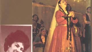 Armenian Song  Im Anuysh Davigh  (Vartuhi Khachatrian).wmv