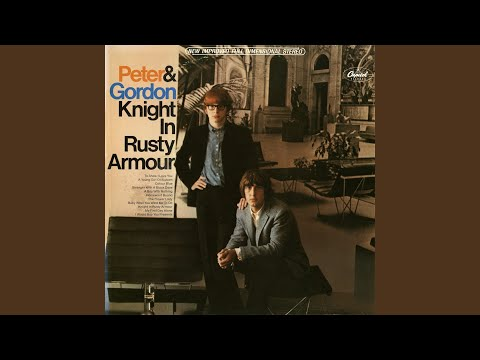 The Knight In Rusty Armour (Stereo) (2011 Remaster)