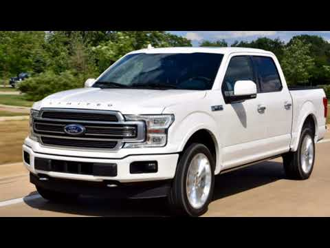 AWESOME! Ford F  Diesel Redesign Limited Interior And More