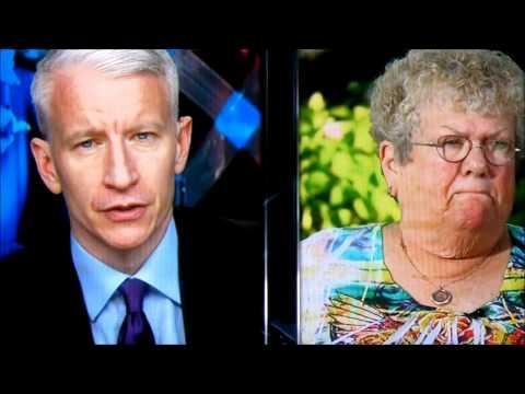 Bullied Bus Monitor Karen Klein Talks to Anderson Cooper as Internet