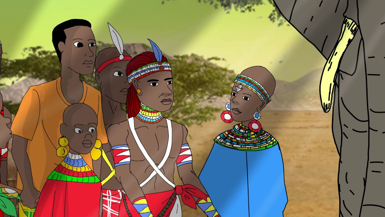 Download Episode 1 Swahili