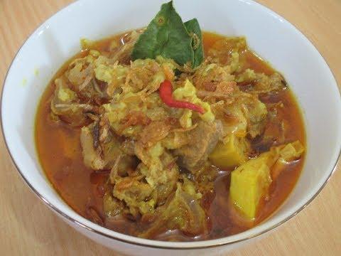 Resep Gulai Daging Sapi Spesial Sedap Mantap Dan Mudah Masakan Untuk Hari Lebaran