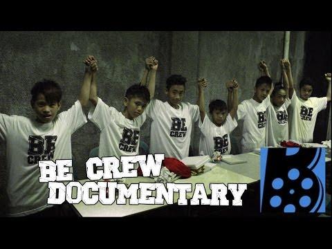 B.E. Crew | Filipino Bboy Crew/Dance Crew Documentary
