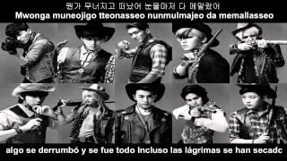 Super Junior - MAMACITA (Letra en español + Romanización + Hangul)