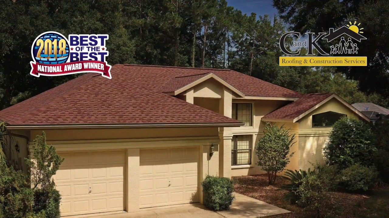 C And K Roofing Construction Roofing Home Improvement C And K Roofing Construction Services