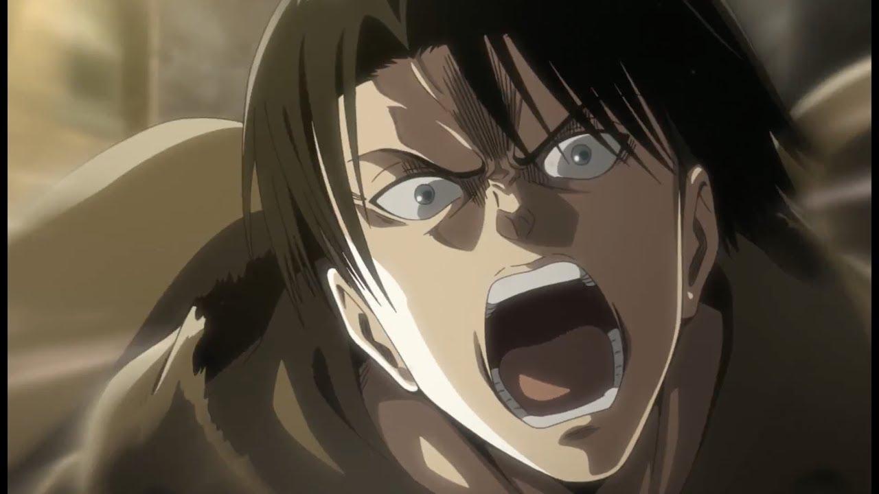 Attack On Titan Season 3 Official Subtitled Trailer