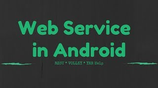 How to Call REST API in Android