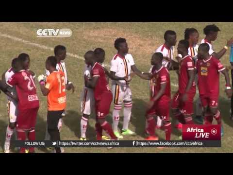 Ghana premier league: Underdogs Asante Kotoko earn victory against Hearts of Oak