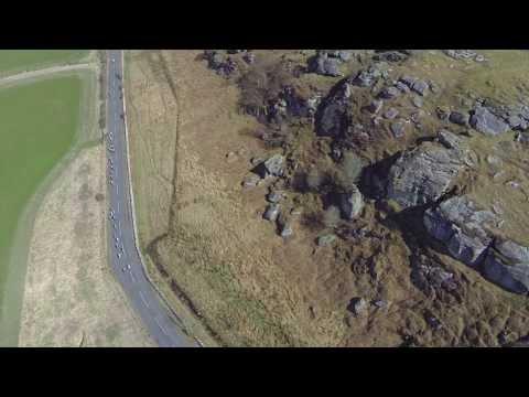 Tour of Northumberland
