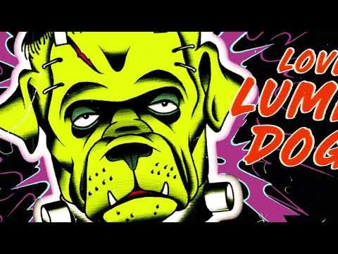DOG EAT DOG - Lumpy Dog (Lyrics Video)