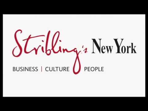 Tony LoBianco-Stribling's New York
