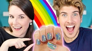 Turning Joey Graceffa HOLOSEXUAL