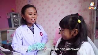 Dokter Gigi Cilik ... f23a673d7e