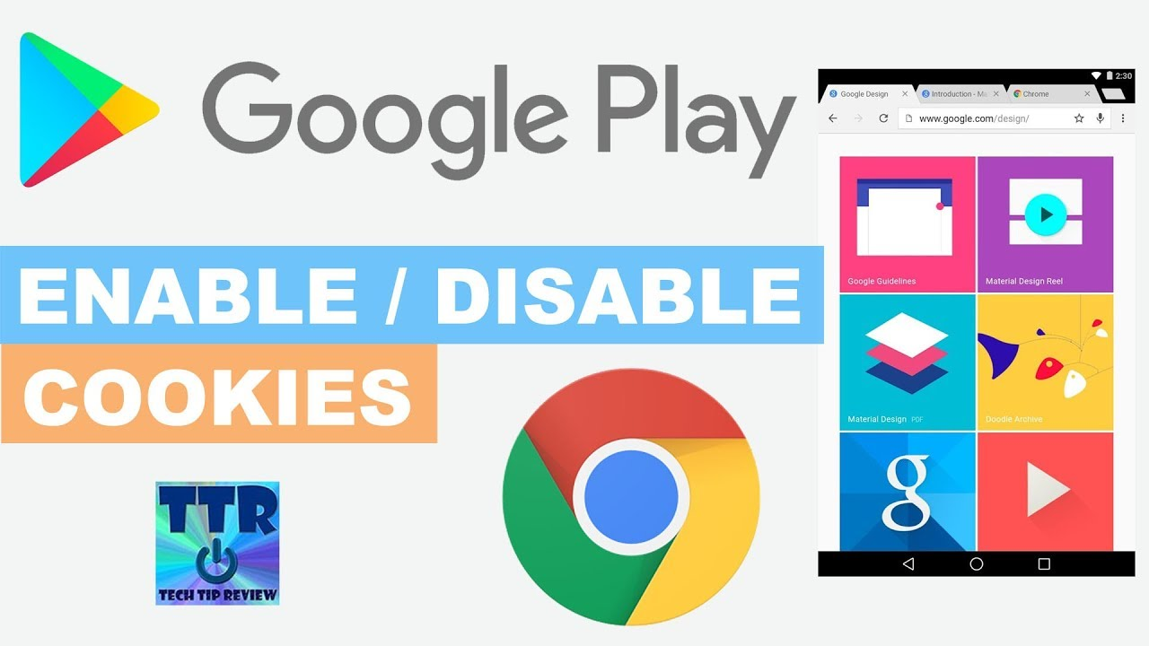 how to delete youtube cookies on android