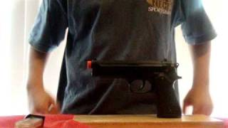 How To Make A Pistol Display Case.