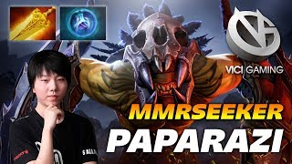 Paparazi Bloodseeker [Best China Player]   Dota 2 TOP MMR
