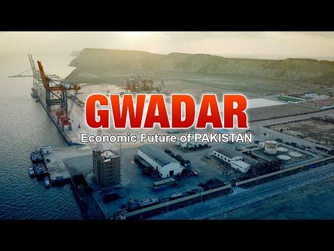 A trip to Gwadar