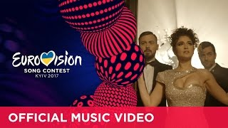 Timebelle - Apollo (Switzerland) Eurovision 2017 - Official Music Video thumbnail
