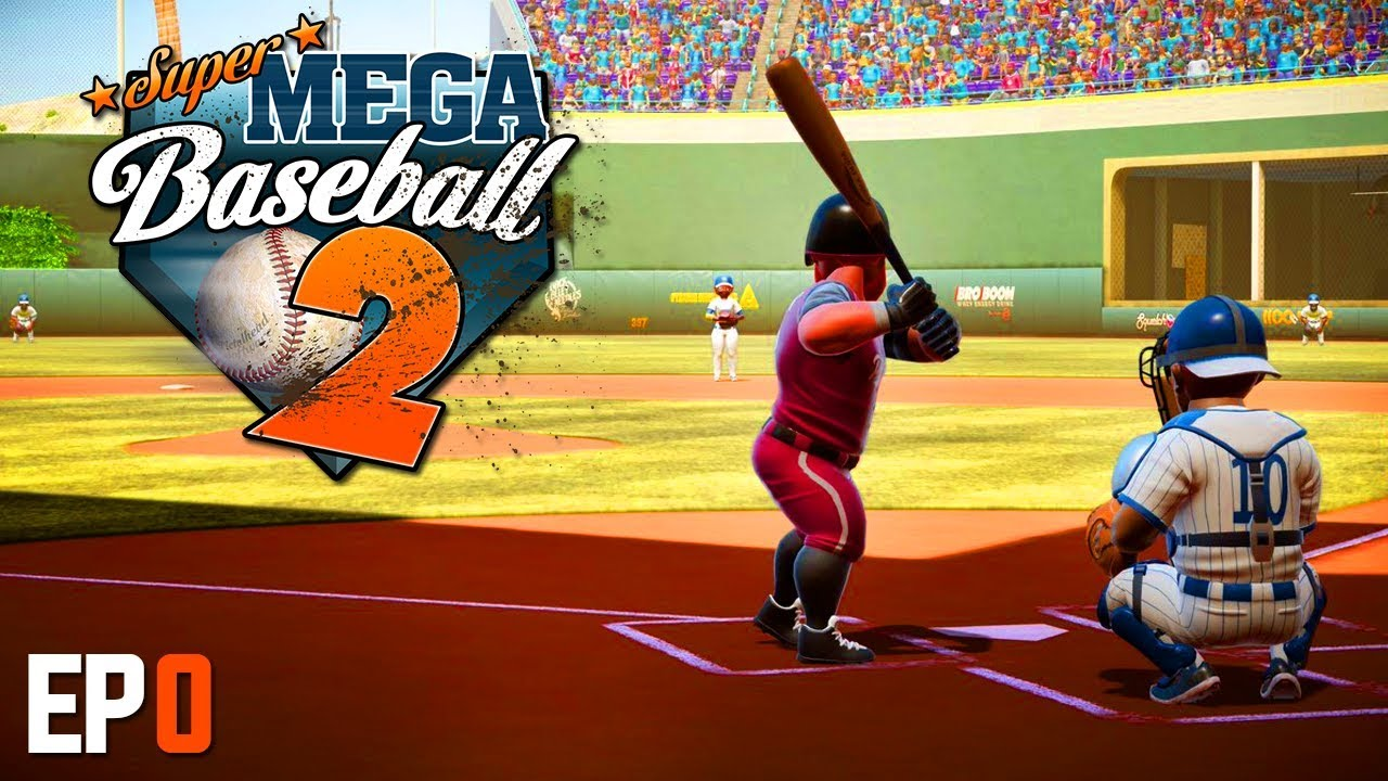 New Series Best Baseball Game On Xbox One Returns