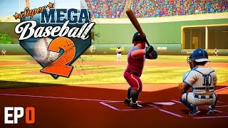 NEW SERIES + BEST Baseball Game on Xbox One Returns! | Super Mega Baseball 2 Gameplay