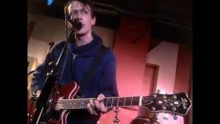 British Sea Power - Loving Animals (Live @ The 100 Club, London, 03/04/13)