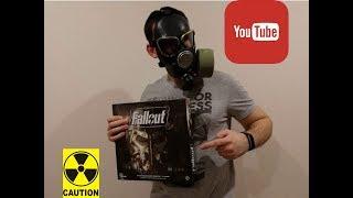 видео fallout настольная игра