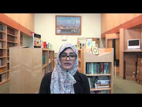 Great Canadian Mosque Trip - BC Muslim Association (Natasha Ali)