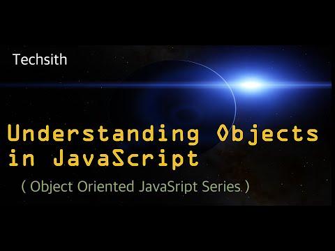 javaScript object oriented programming tutorial