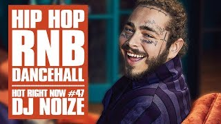 🔥 Hot Right Now #47 | Urban Club Mix September 2019 | New Hip Hop R&B Rap Dancehall Songs DJ Noize