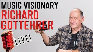 Richard Gottehrer, Songwriter & Music Visionary - Renman Live #097
