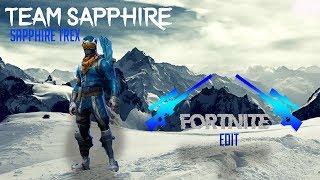 Sapphire Trex EDIT PART 1 [TEAM SAPPHIRE EDIT