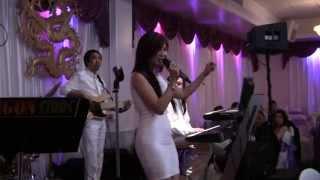 Đừng Anh Nhé - Phương Nhi & Saigon Stars Band