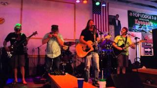 Chris Sacks Band performing Grapefruit Juicyfruit