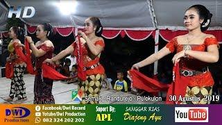 Live Tayub Grobogan // APL Audio Live Semak Randurejo